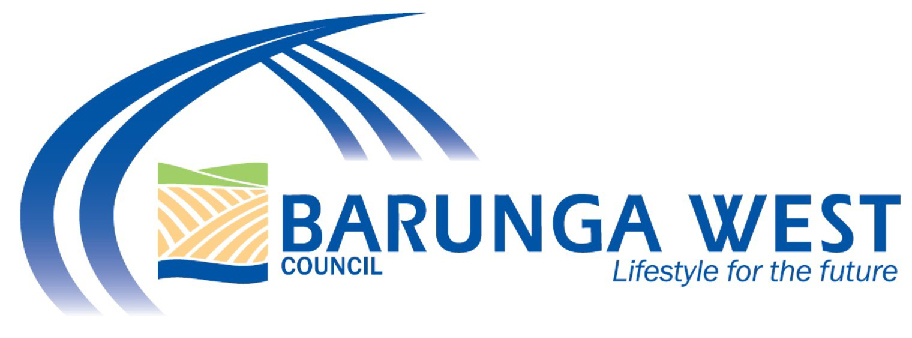Logo Barunga West Council