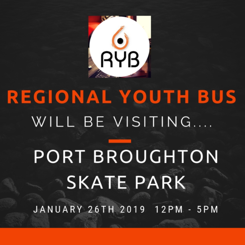 youth bus